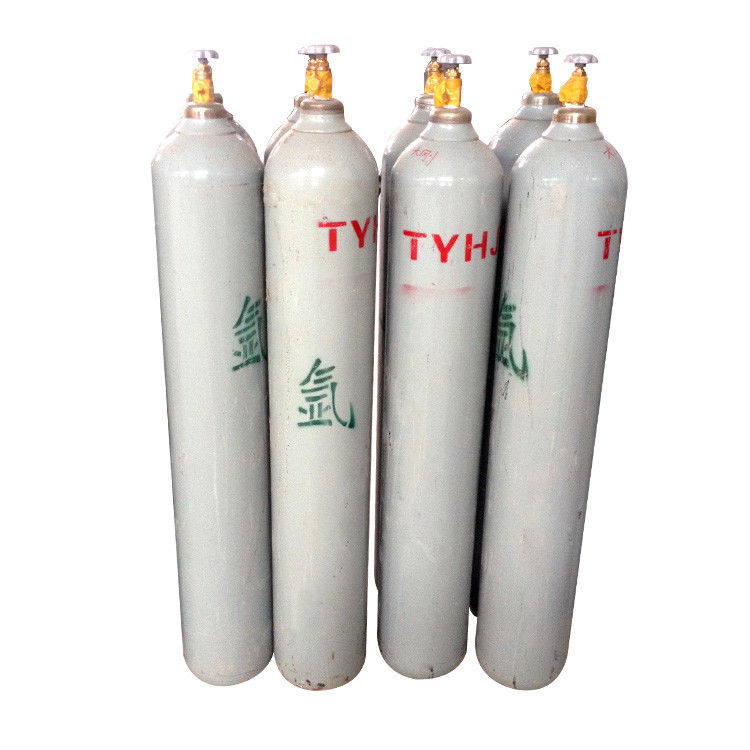 Ultra Pure Industrial Argon Ar Gases CAS 7440-37-1 For Preservative