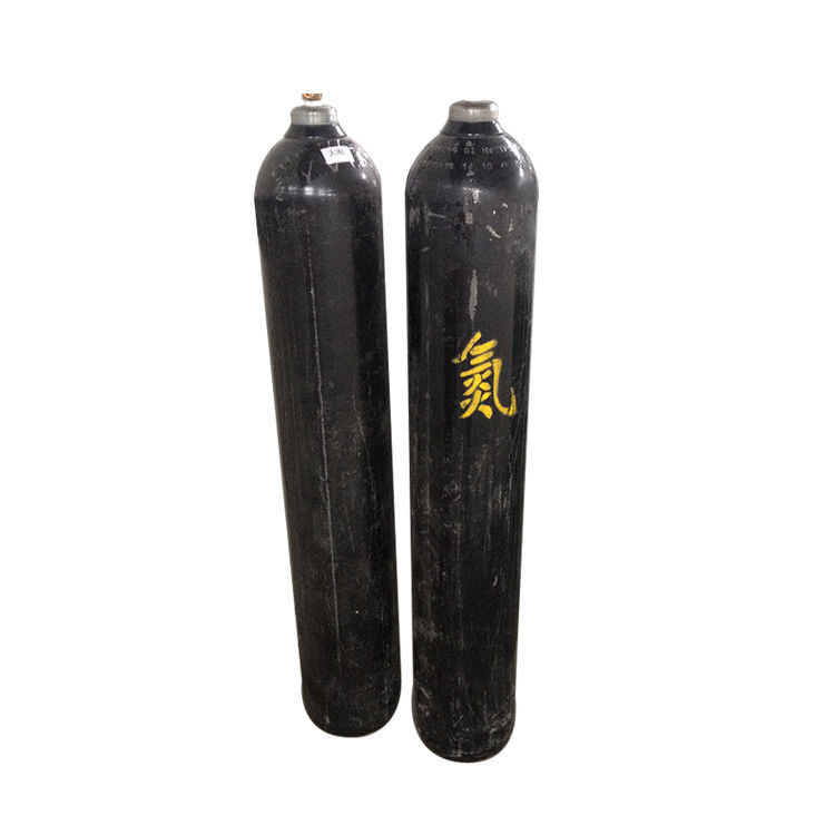 Nitrogen N2 Purity Plus Specialty Gases For Industrial Materials CAS 7727-37-9